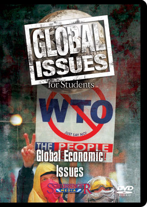 Global Economic Issues DVD