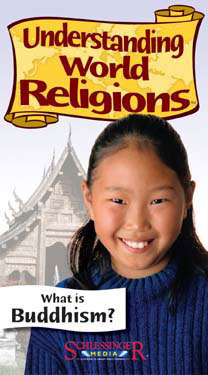 Understanding World Religions: What Is Buddhism? DVD