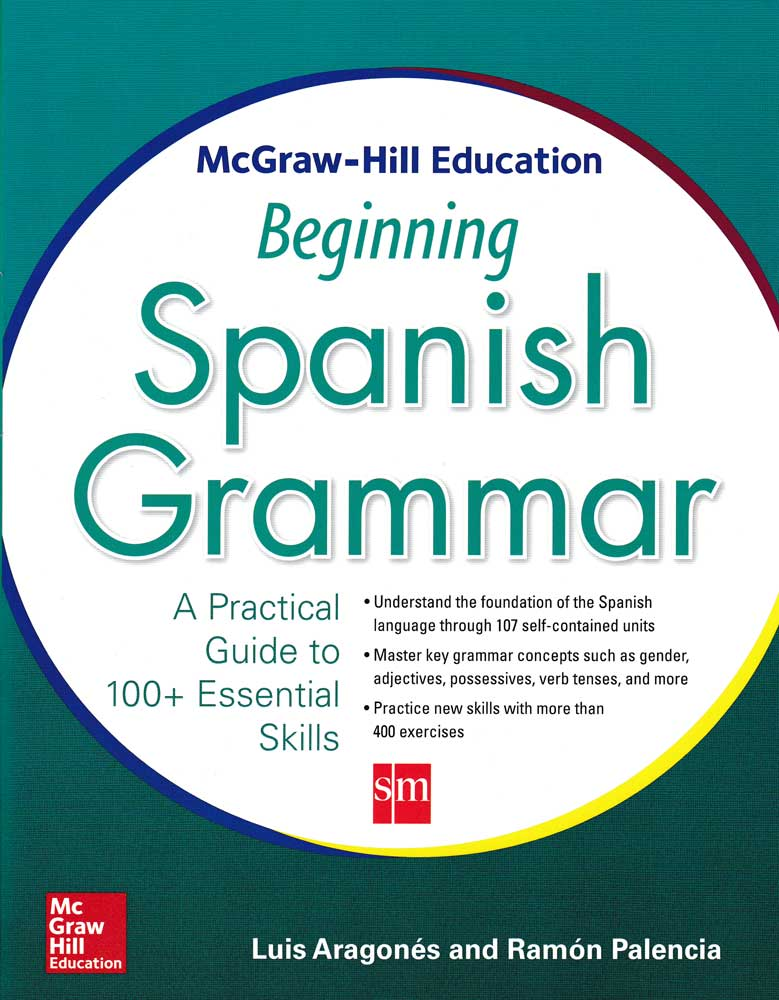Beginning Spanish Grammar