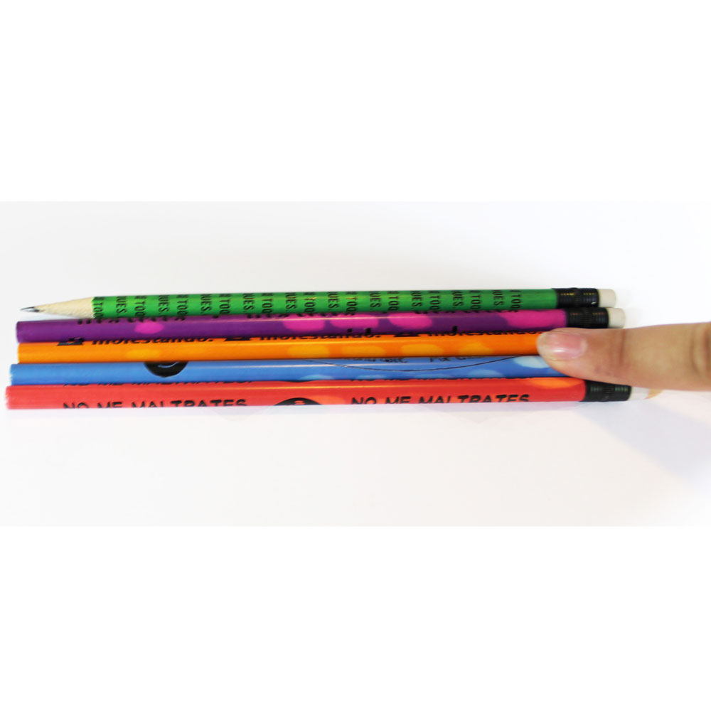 Spanish Color Changing Pencils (144)