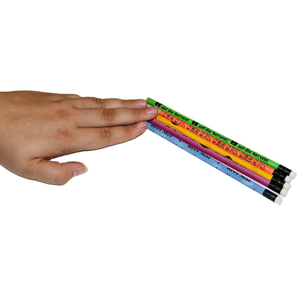 German Color Changing Pencils (144)