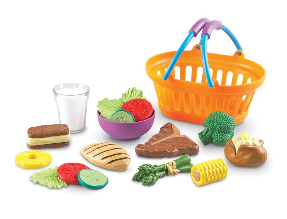Dinner Basket