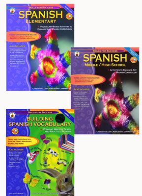 Skills for Success Activity Books Set of 3