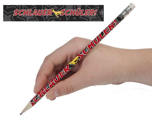Super Student German Pencils (2013)