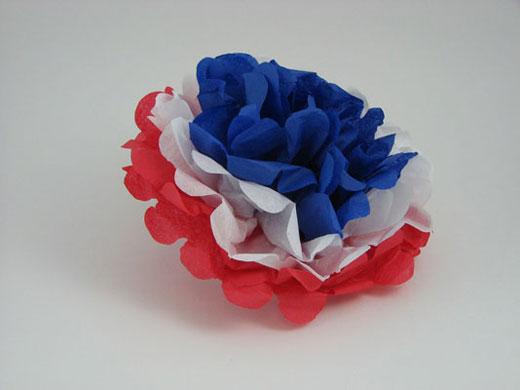 Fleurs Pour La Fete French Kit