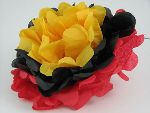 Blumenfest German Flower Kit