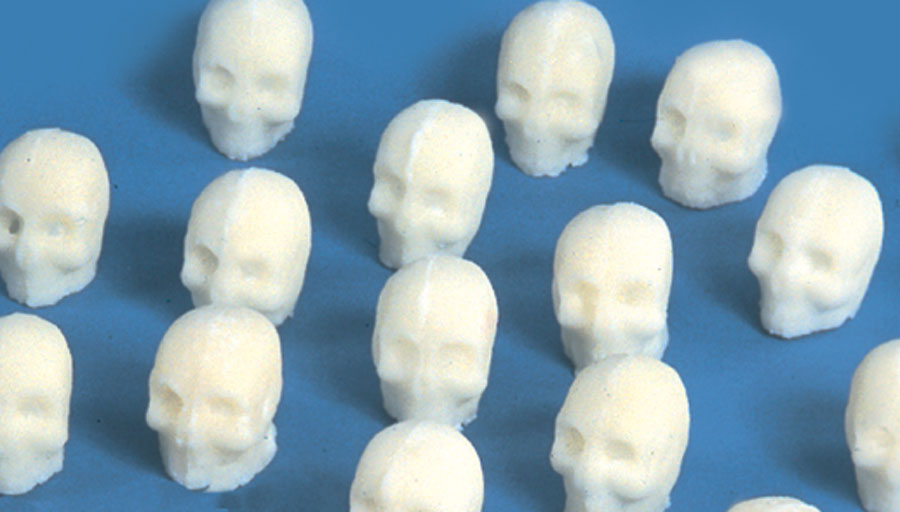 Sugar Skulls Box of 30
