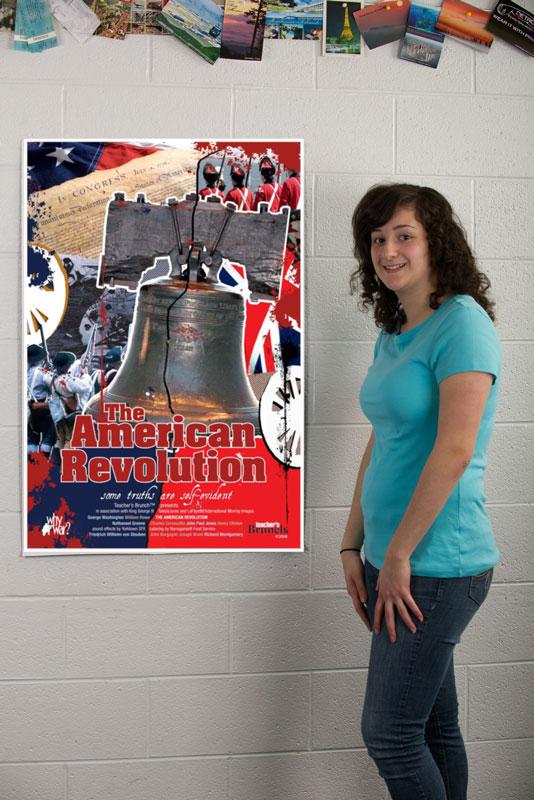 American Revolution Movie Poster