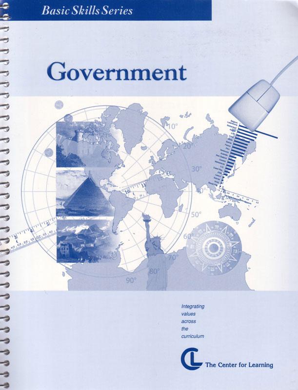 Basic Skills: Government