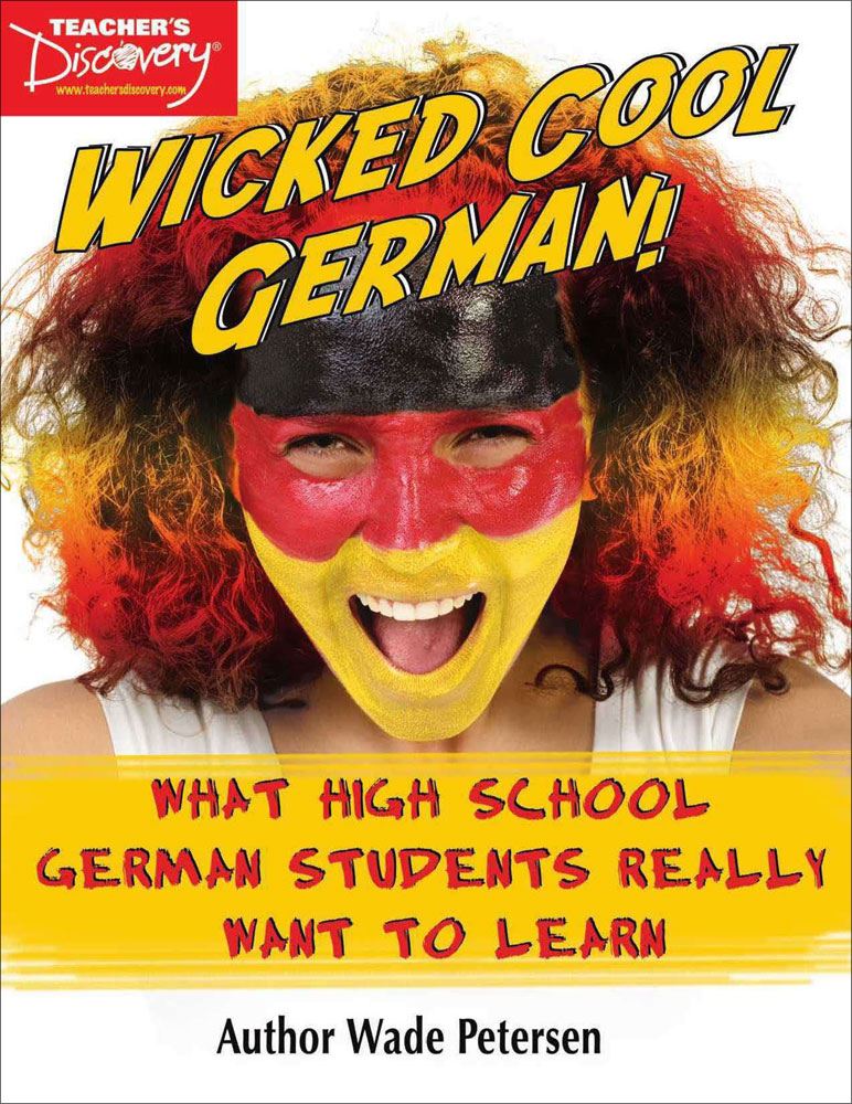 Wicked Cool German Book
