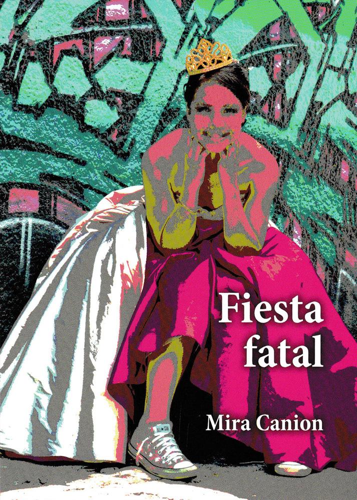 Fiesta fatal Level 2 Spanish Reader