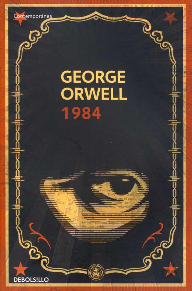 1984 In Spanish Book