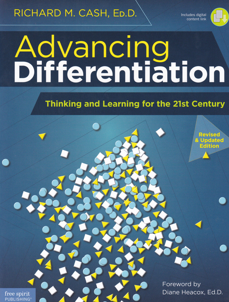 Advancing Differentiation Book