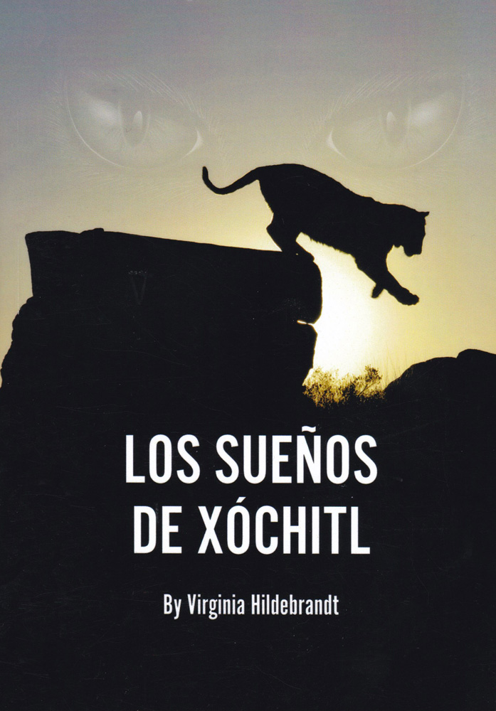 Los sueños de Xóchitl Level 2 Novice-Mid Spanish Novel