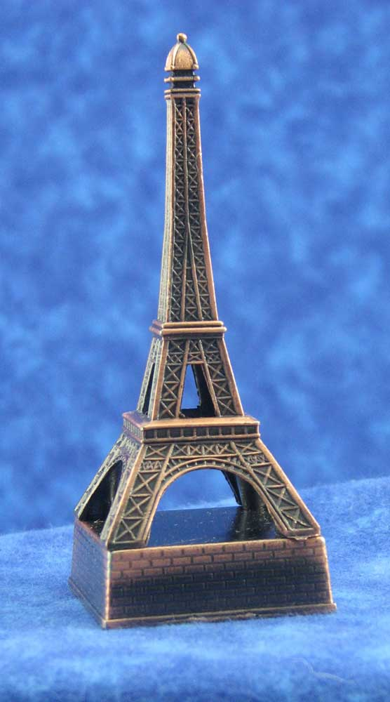 Eiffel Tower Pencil Sharpener