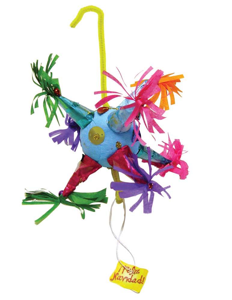 Mini Star Piñata Class Kit
