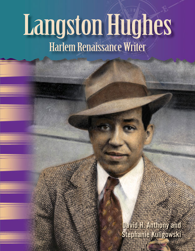 Langston hughes salvation essay