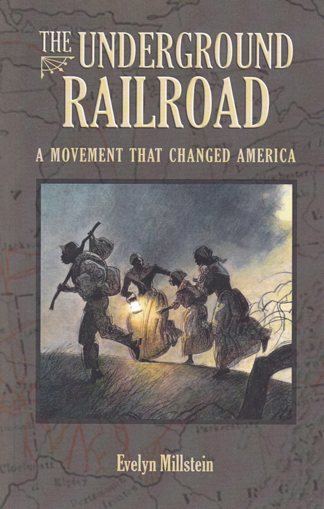 the primary importance of the underground railroad on the slavery fight