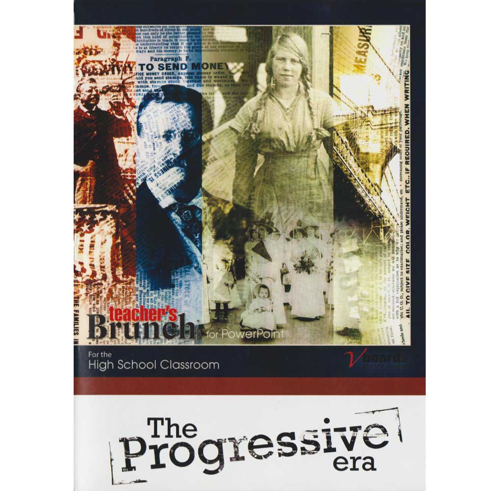The Progressive Era PowerPoint®