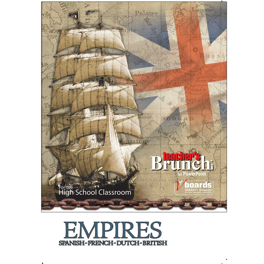 Empires Powerpoint®