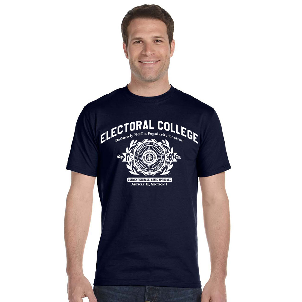 Electoral College T-Shirt