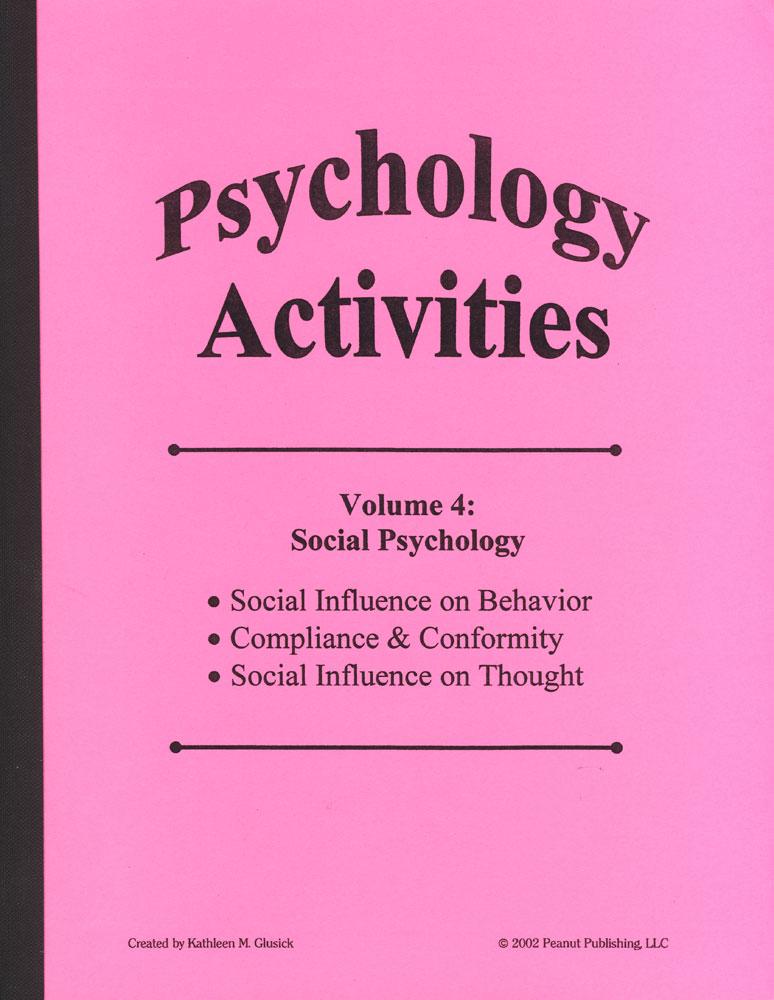 thijs de veen social psychology 3