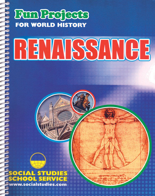 Renaissance: Fun Projects For World History