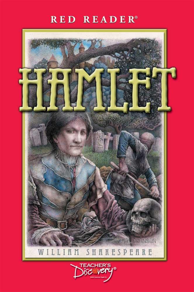 Hamlet Red Reader