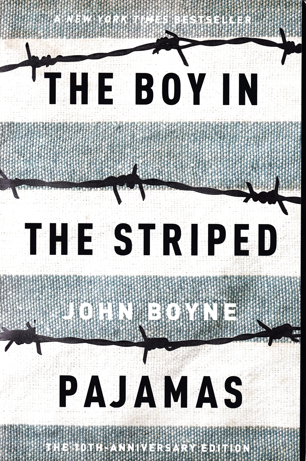 boy in the striped pajamas shmuell The boy in the striped pyjamas is a 2006 holocaust novel by irish novelist john  boyne  as he walks along the fence, he meets a jewish boy named shmuel,  who he learns shares his birthday shmuel says that his father, grandfather, and.