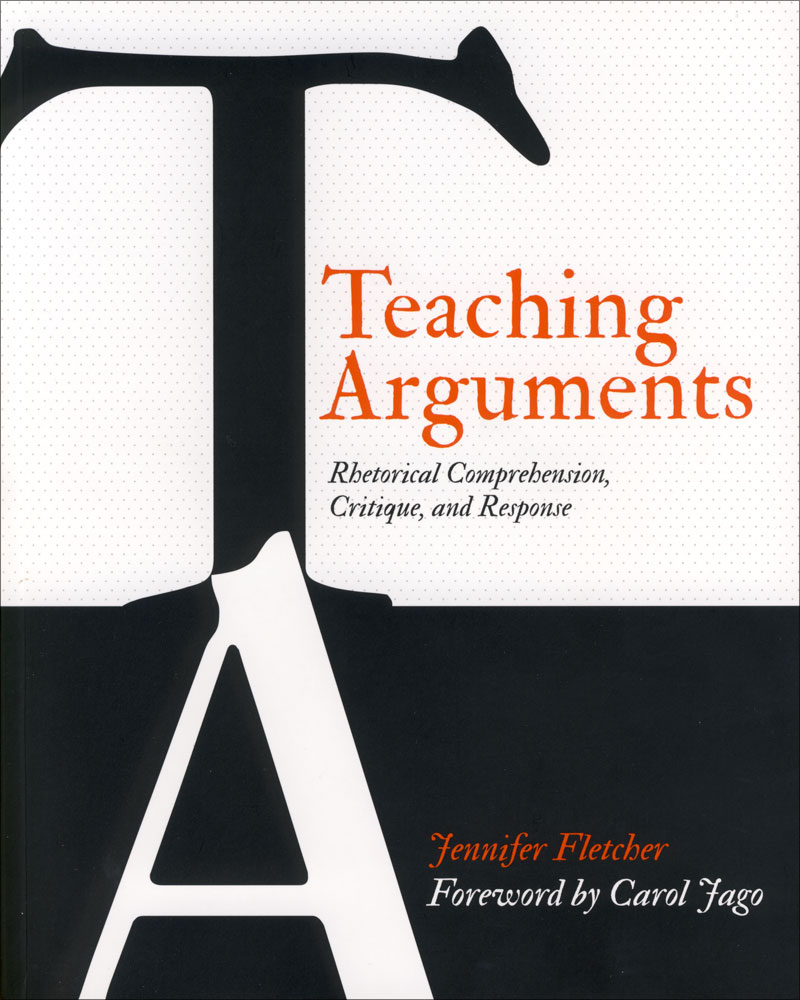 Teaching Arguments Activity Book