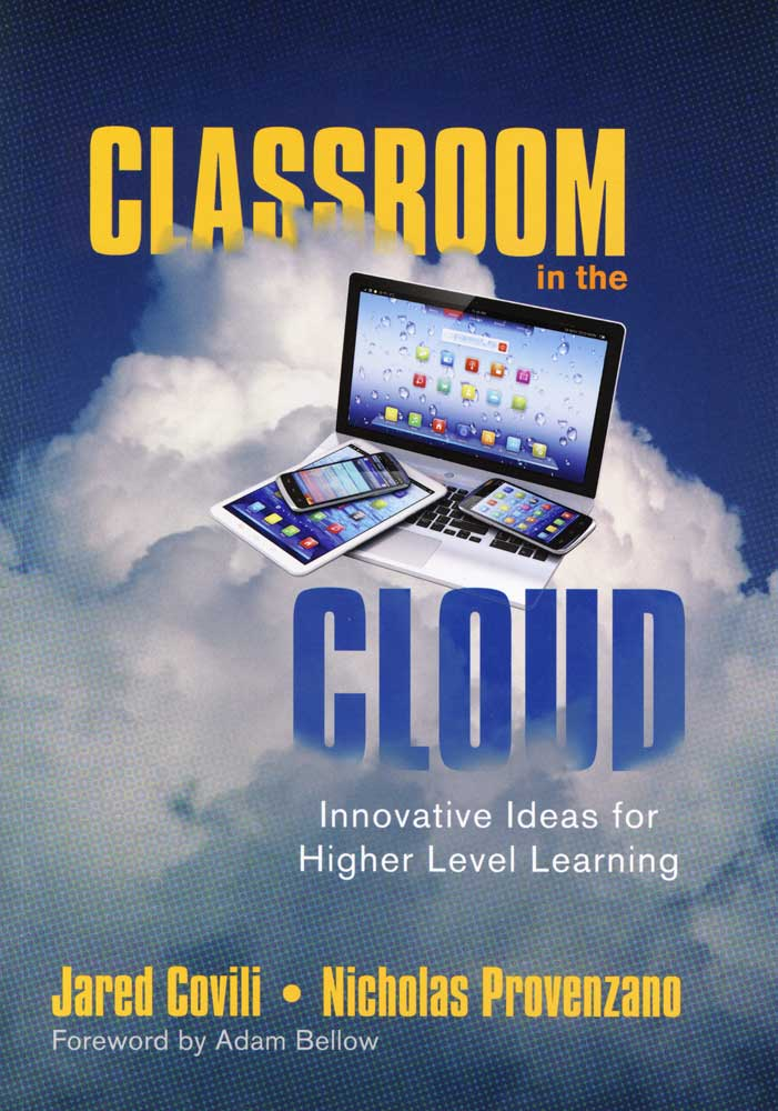 Classroom in the Cloud Resource Book