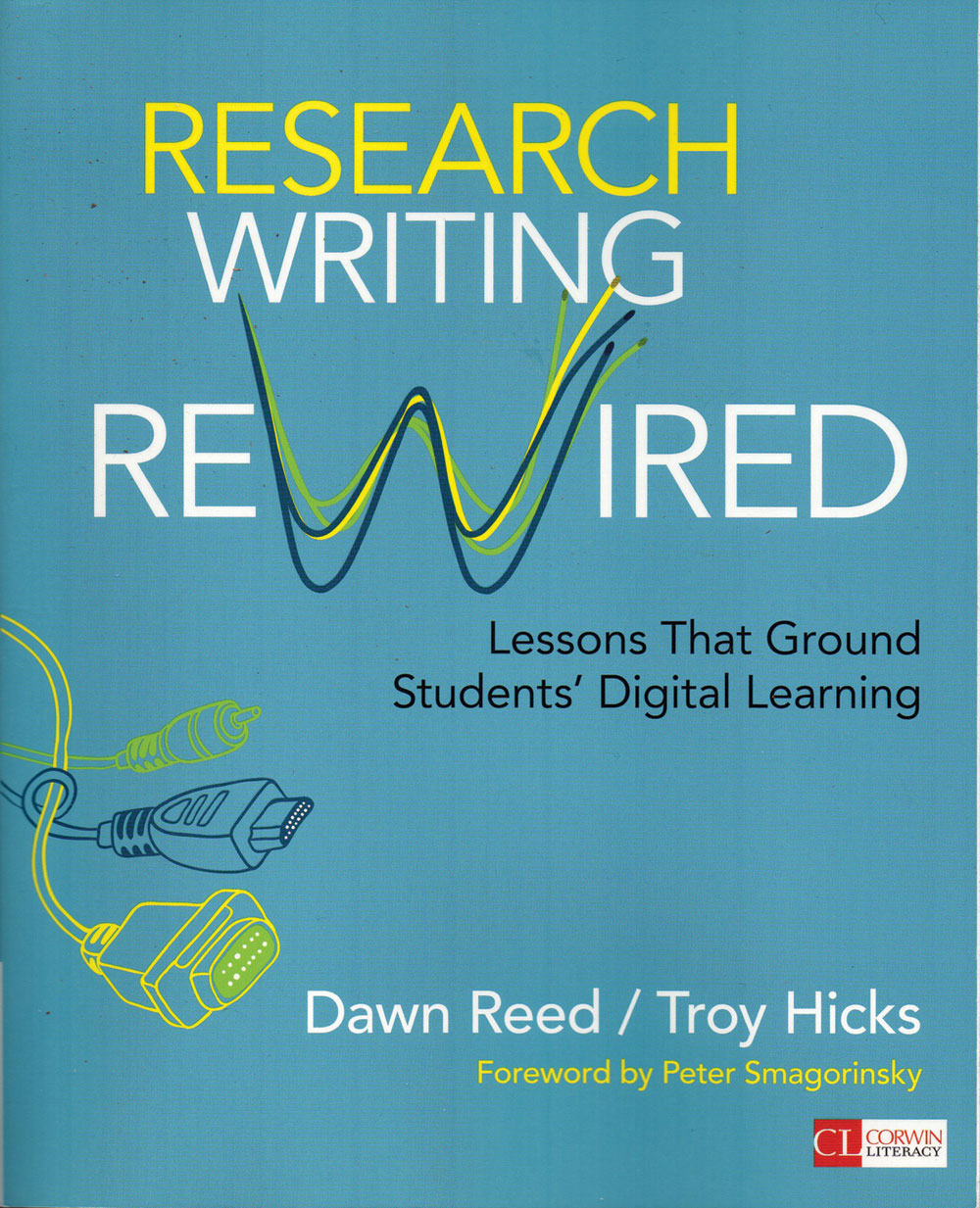 Research Writing Rewired Lesson Book