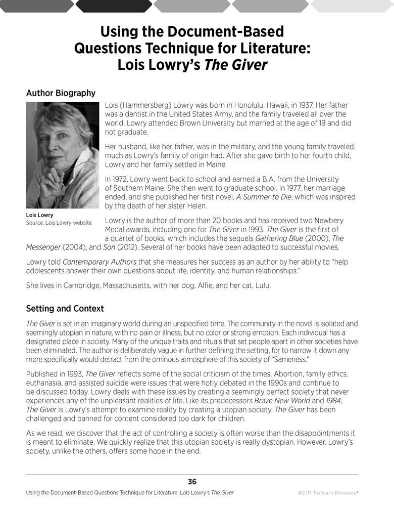 the giver sequel essay Home » uncategorized » the giver sequel essays, boyle's law homework help how to write a closing statement for a essay linkedin statoil bressay.