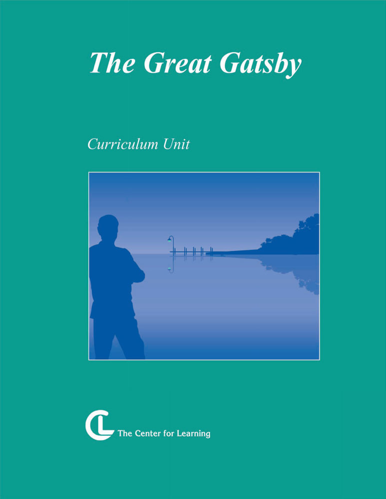 The Great Gatsby Curriculum Unit