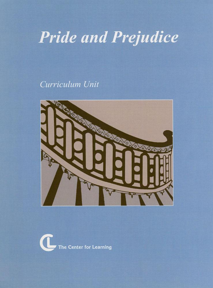 Pride and Prejudice Curriculum Unit