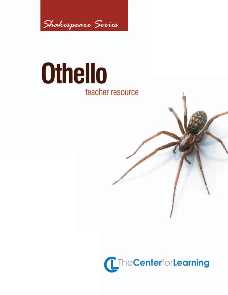 Othello Curriculum Unit