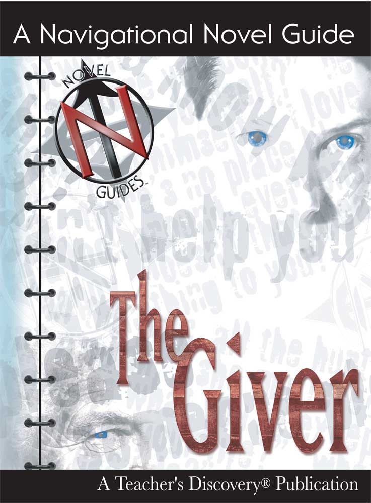 The Giver Novel Guide Book