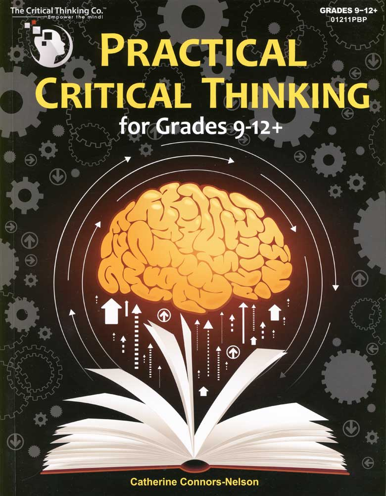 Practical Critical Thinking Books