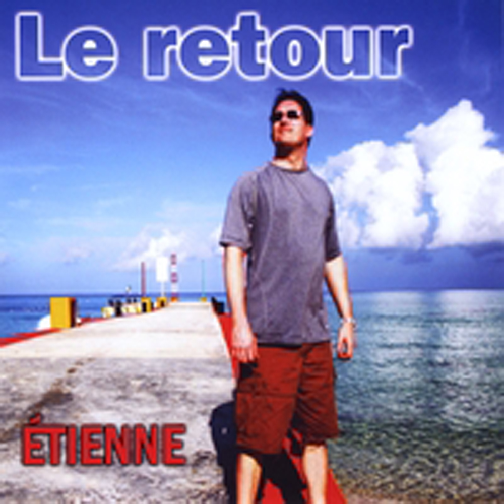 Le retour French Audio CD and Instructional Guide on CD