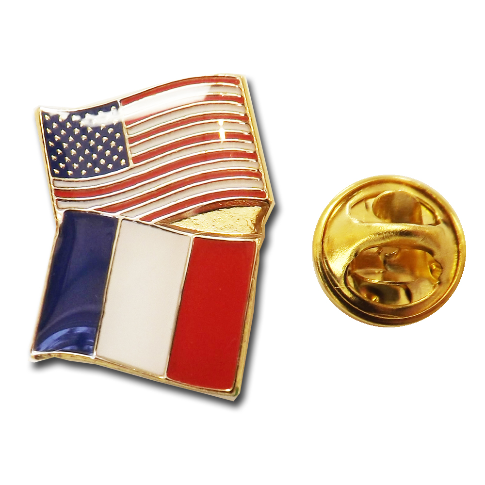 france  usa flag pin  incentives  teacher u0026 39 s discovery