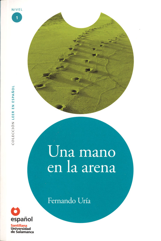 Una Mano en la Arena Reader