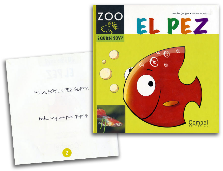 2014 Starter Library Spanish/English Books Set of 25