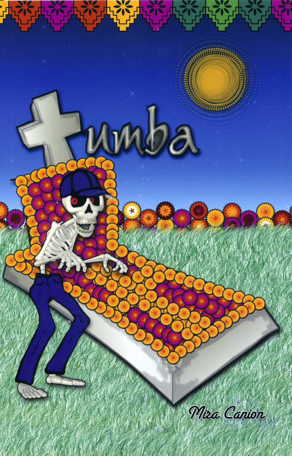 Tumba Beginning Intermediate Spanish Reader