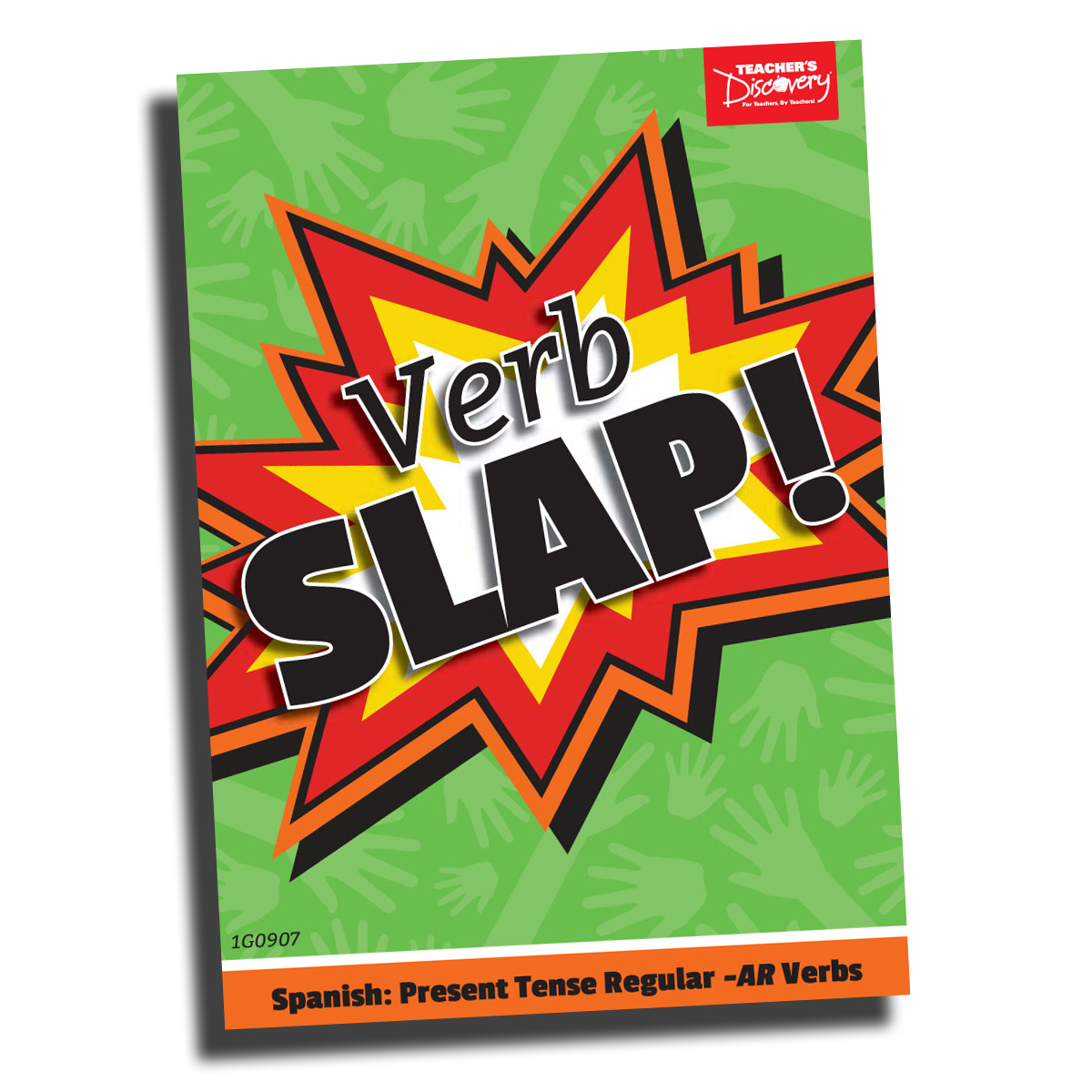 Verb Slap! Spanish Games