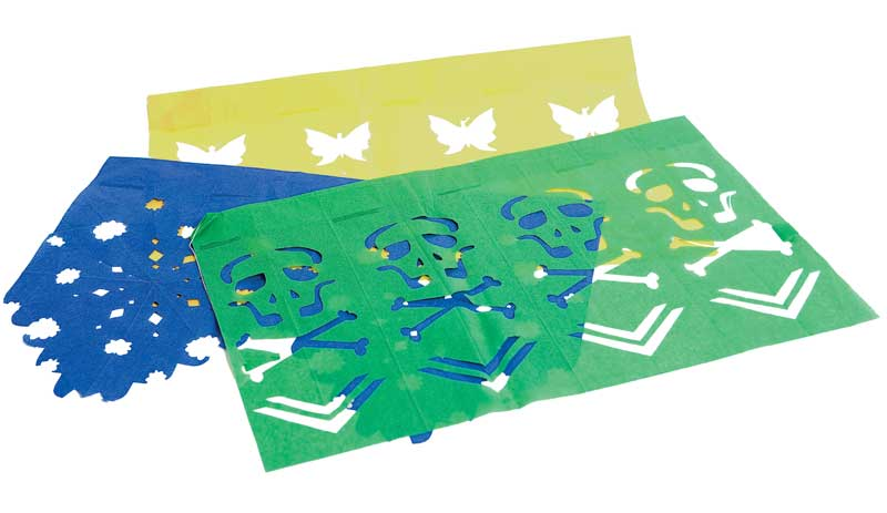 Papel Picado Kit